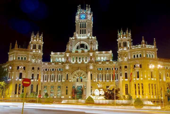 Destino: Espanha - um país vibrante em sua essência
