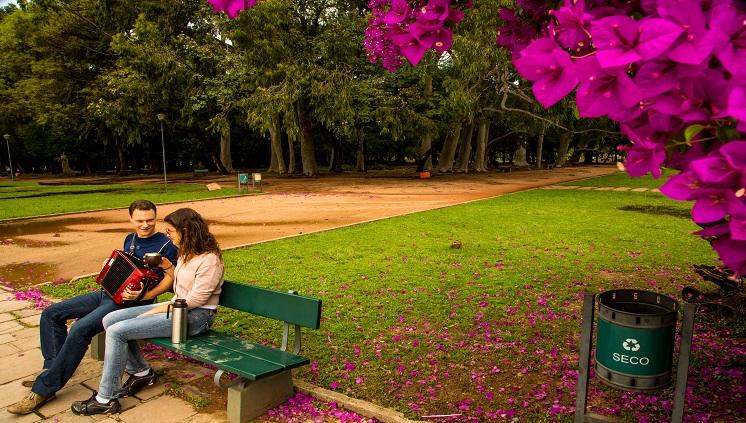 Porto Alegre. Foto: Prefeitura de Porto Alegre