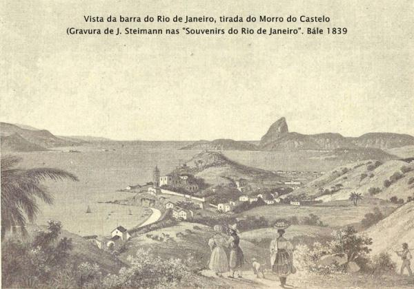 Gravuras Rio antigo 2