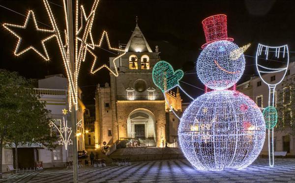 Natal em Elvas_Credito Jose Trindade