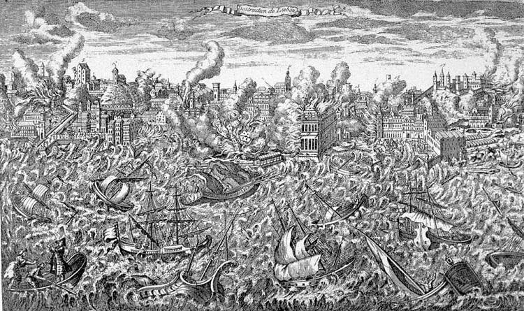1755_Lisbon_earthquake