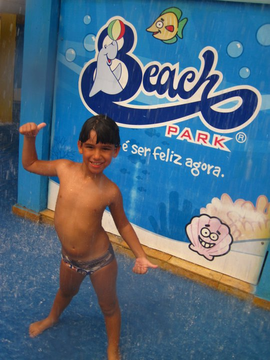 Beach park - Embarque na Viagem