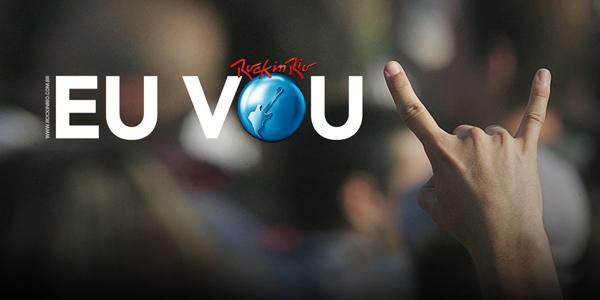 Rock in Rio movimenta agências do RJ