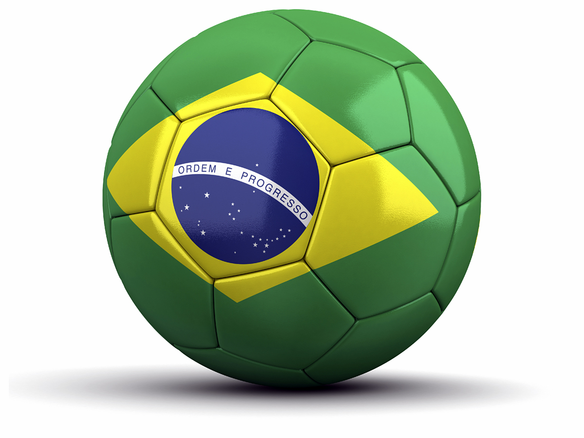 FIFA World Cup 2014 Ball