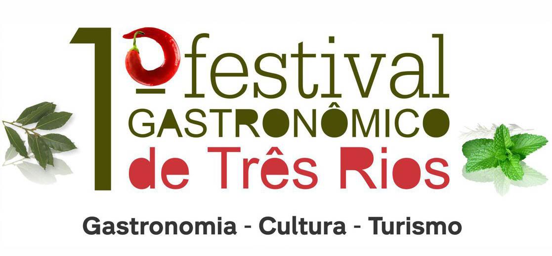 Começa hoje o 1º Festival Gastronômico de Três Rios