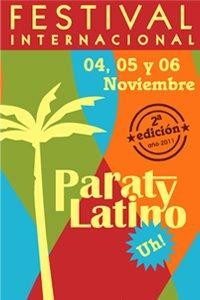 Festival Internacional de Música Latina – Paraty Latino 2011
