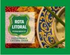 Chegou o novo guia gastronômico Rota Litoral Pernambuco
