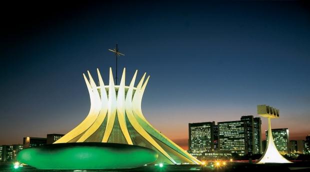 Catedral - Brasília