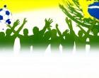 Abertas as inscrições do Brasil Voluntário para a Copa das Confederações