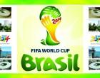 Guia das sedes da Copa 2014 – Curitiba-PR