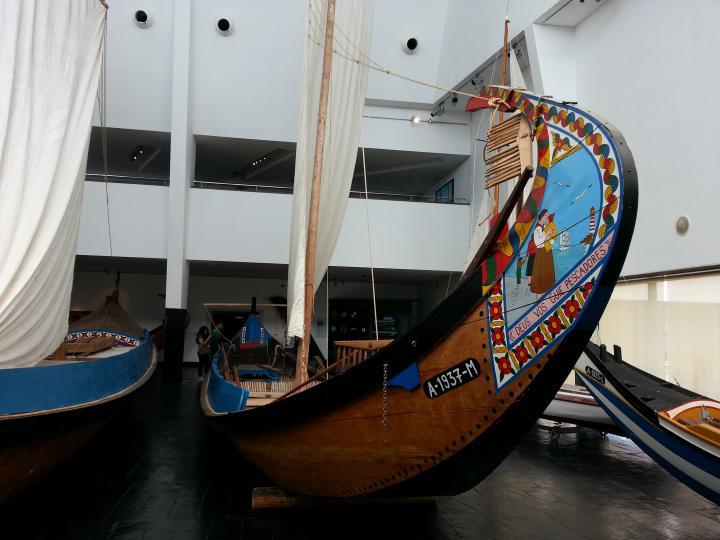Museu do bacalhau