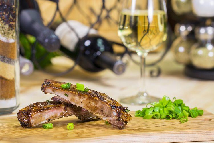 Food Wine Festival 2017 Em Busch Gardens Tampa Bay