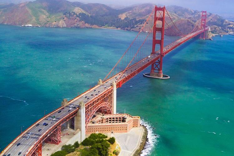 Dicas de viagem para a Califórnia