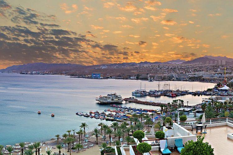 9 atividades imperdíveis em Eilat, Israel