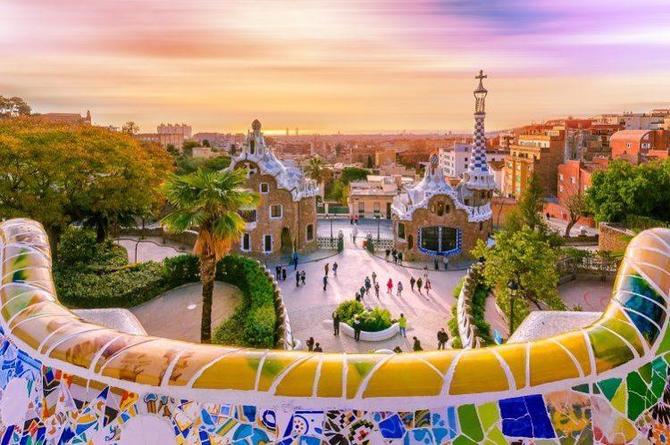 Barcelona Espanha