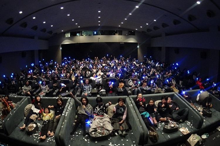 cinema no Japão