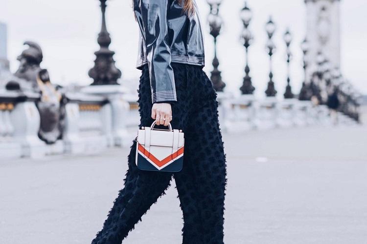 Moda parisiense