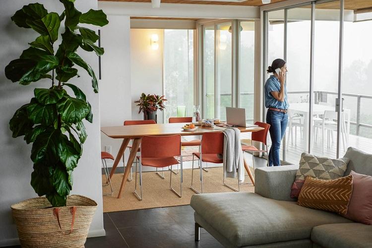 hospedagem Airbnb
