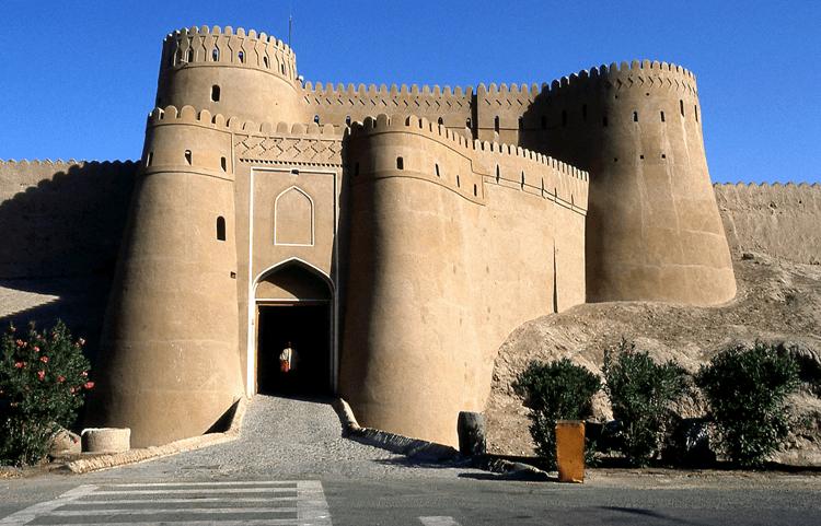 Arg-é Bam, Bam, Iran
