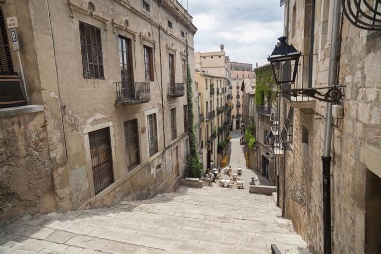 Girona, Catalunha, Espanha