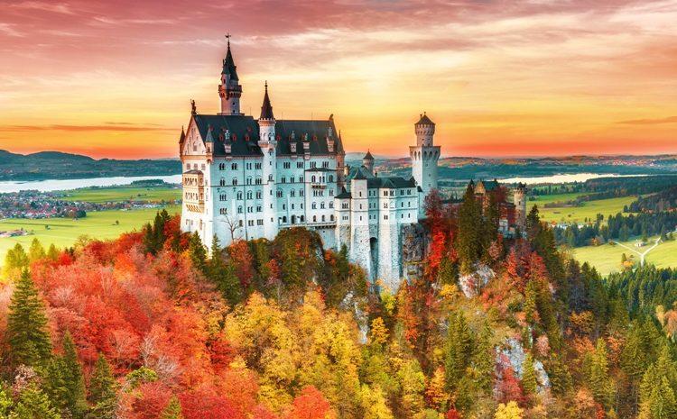5 lugares na Alemanha que você precisa incluir no seu roteiro