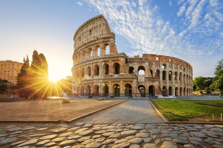 O Coliseu