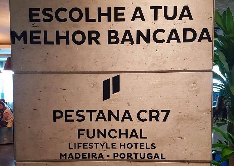 Pestana Rio