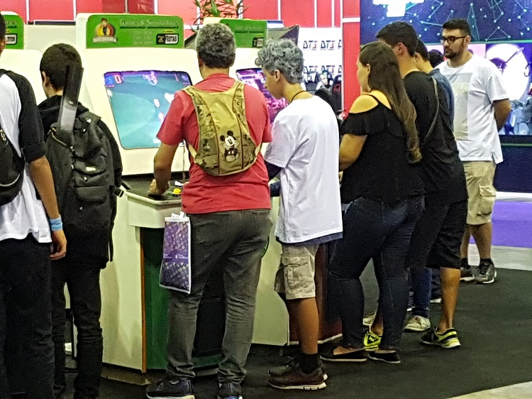 Geek & Game Rio