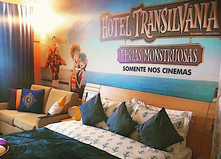 Hotel Transilvânia