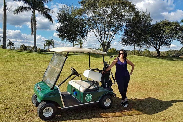 campos de golfe no Brasil