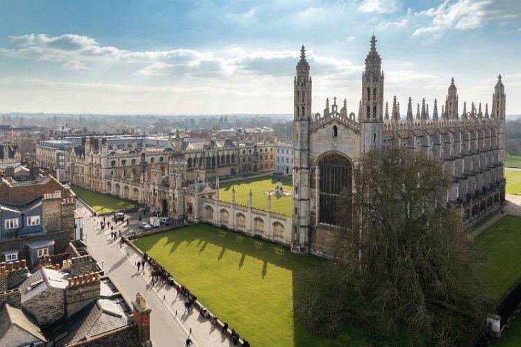 20 melhores universidades do mundo para estudar em 2019