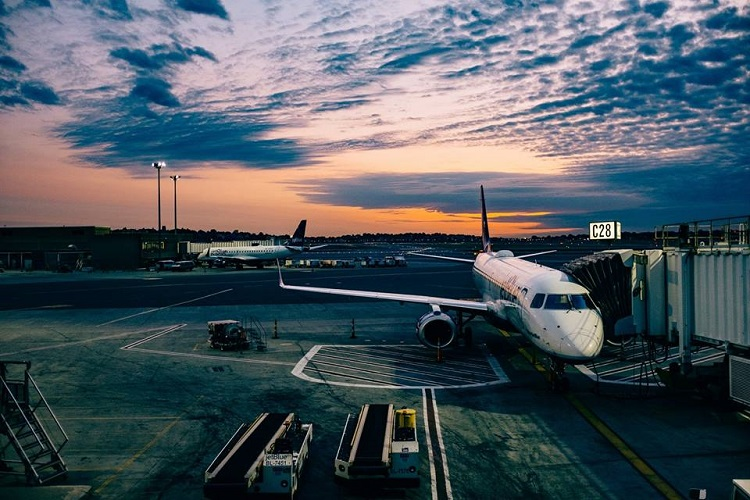 aeroportos brasileiros