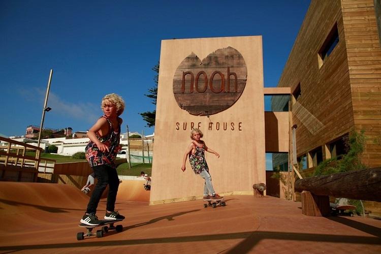 Surf House