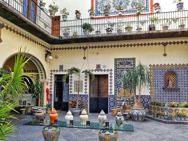 Puebla de Los Ángeles