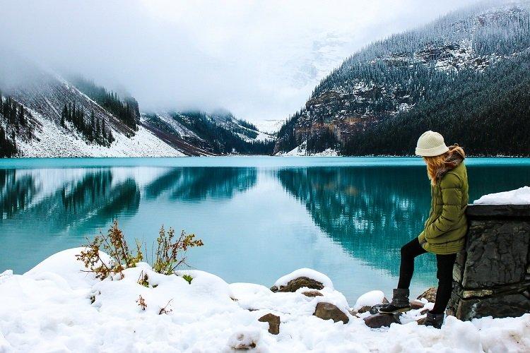 Viajar no inverno: 9 dicas para não se descuidar da saúde