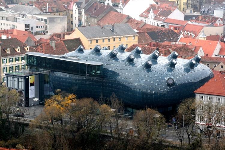 As 33 construções mais curiosas do mundo