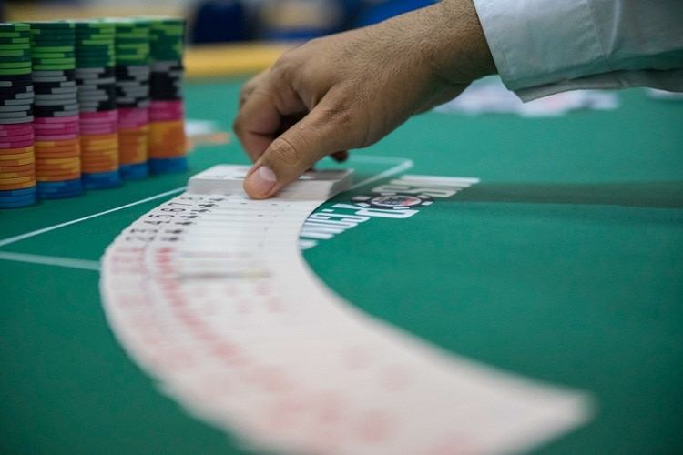 Torneio de Pôquer