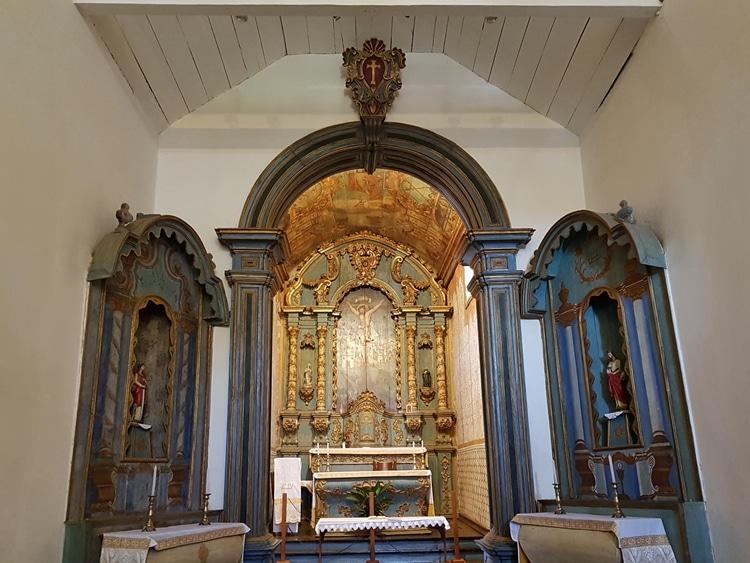 Igrejas de Pirenópolis