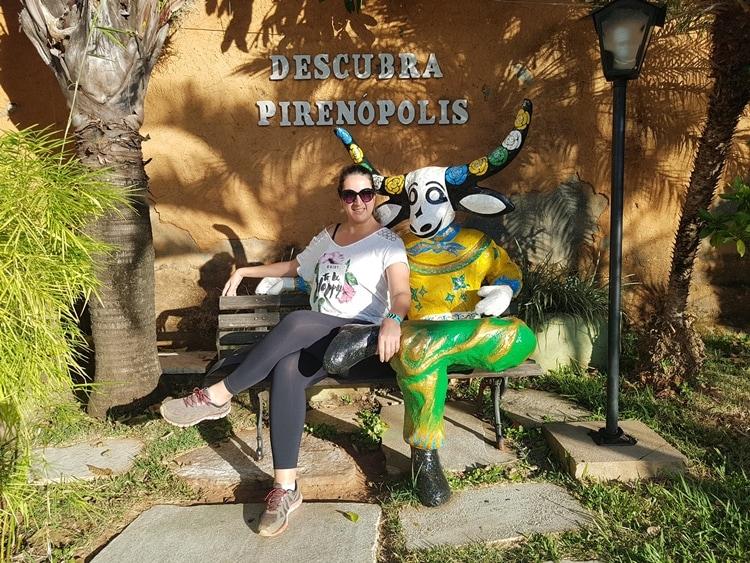 A magia de Pirenópolis