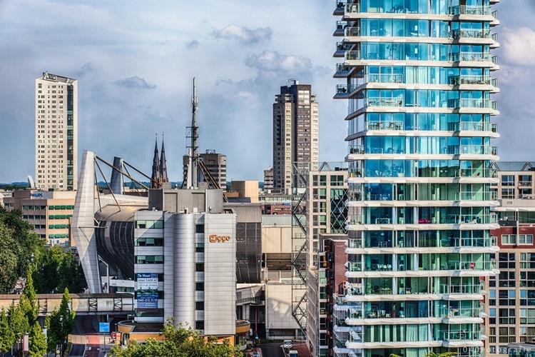 Holanda: 7 Razões para conhecer Eindhoven