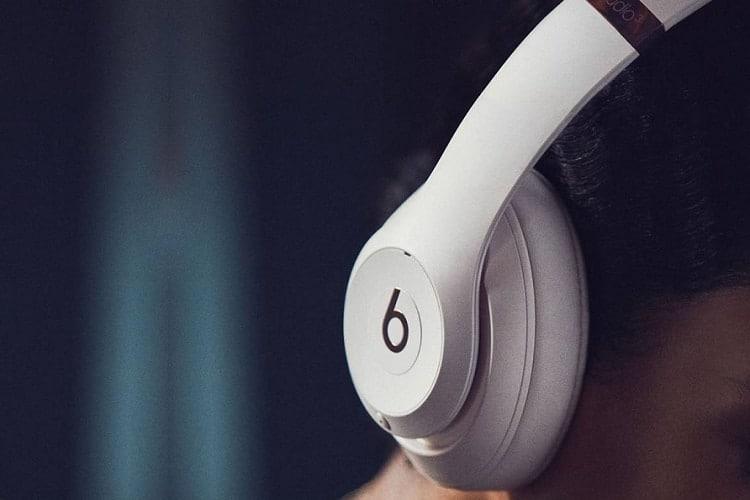 Studio3 Wireless da Beats by Dr. Dre: Um ótimo companheiro de viagem!