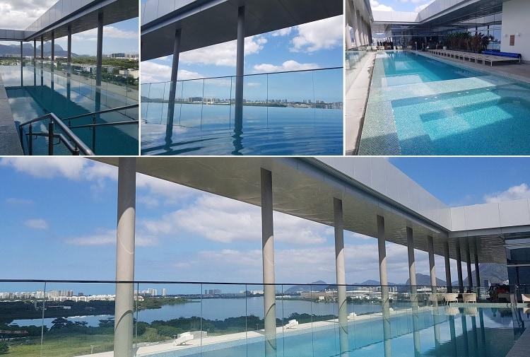 Hilton Barra