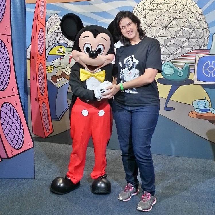 Exposição Mickey 90