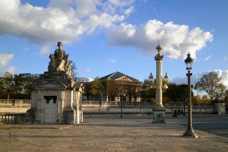 Museu em Paris