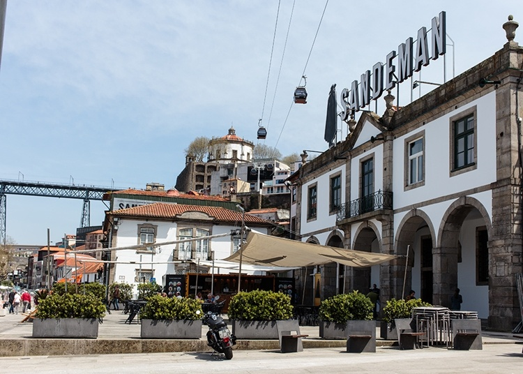 The House of Sandeman Hostel