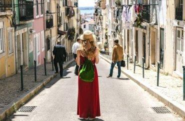 imigrantes em Portugal