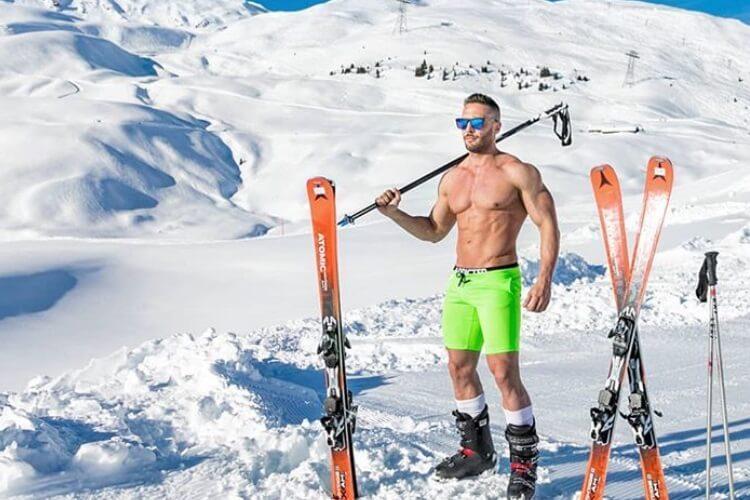 Aspen Gay Ski Week