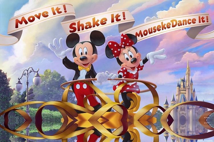 Walt Disney World Resort chega com novidades nestas férias