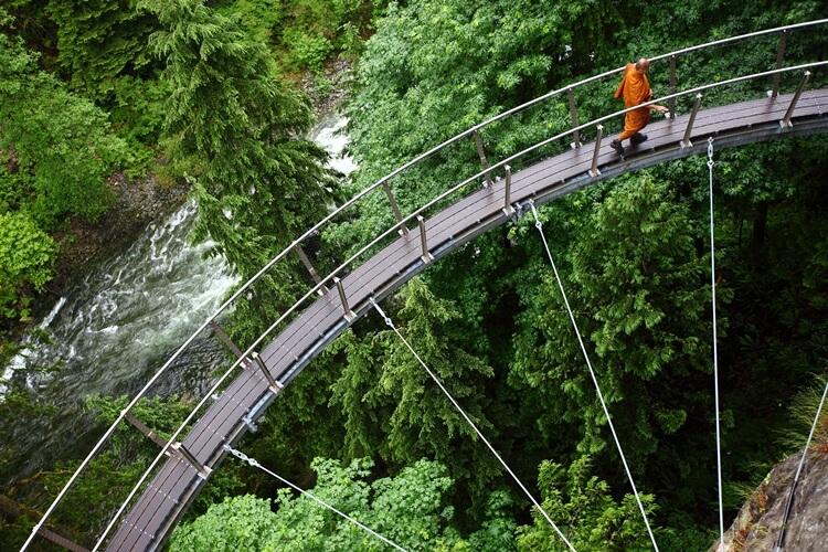 12 destinos turísticos mais assustadores do mundo