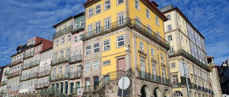 Pestana Porto Vintage